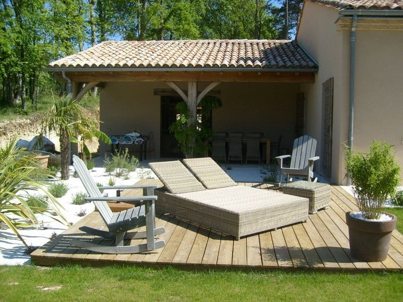 Vente de prestige maison / villa Perigueux 650000€ - Photo 9