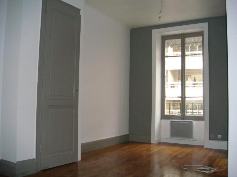 Location appartement Villeurbanne 504€ CC - Photo 2