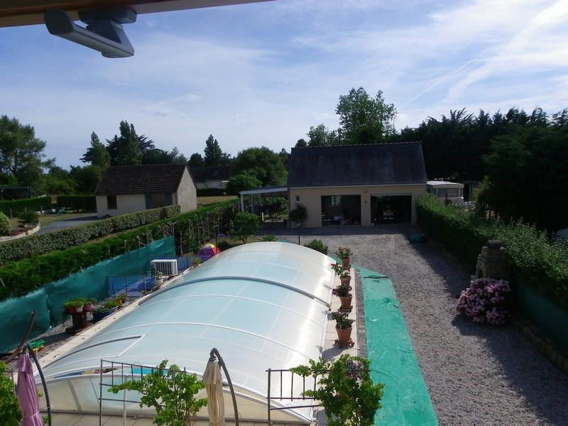 Revenda casa St jean de la riviere 331000€ - Fotografia 10