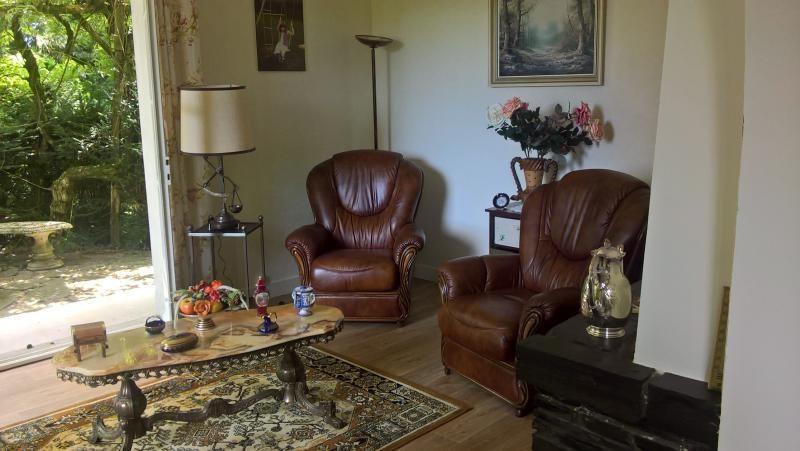 Sale house / villa Nexon 172000€ - Picture 9