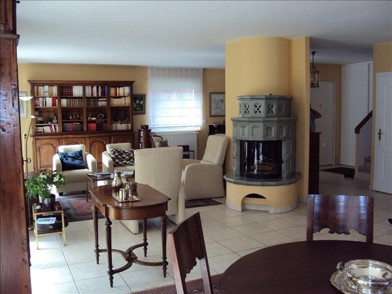 Vente de prestige maison / villa Riedisheim 588000€ - Photo 7