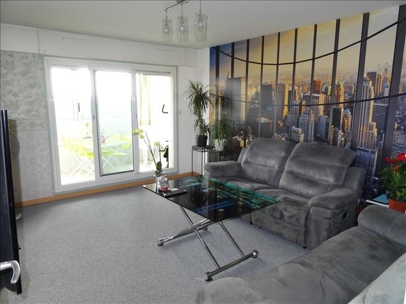 Sale apartment St ouen l aumone 144400€ - Picture 1