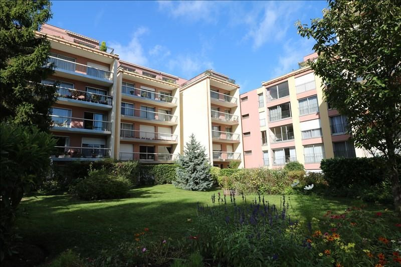Vente appartement Versailles 346 000€ - Photo 5