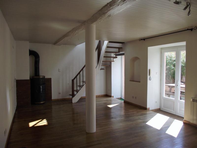 Vente maison / villa La cote st andre 159000€ - Photo 3