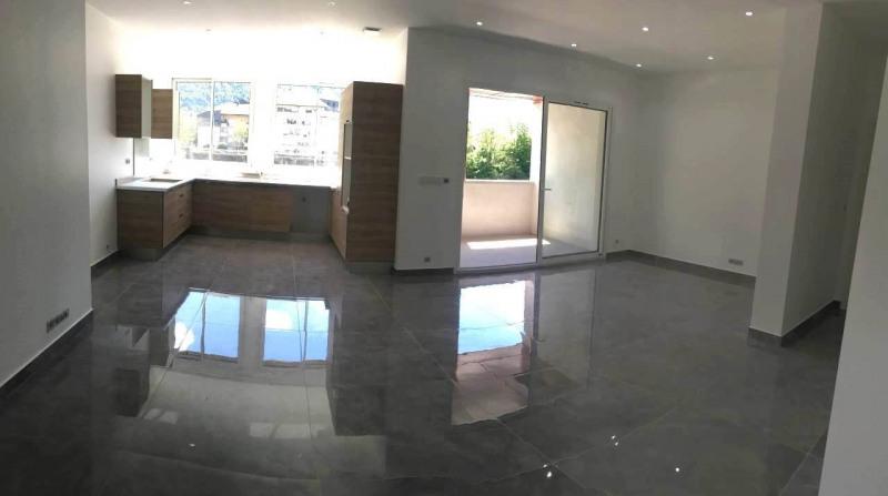 Venta  apartamento Bonneville 223500€ - Fotografía 1