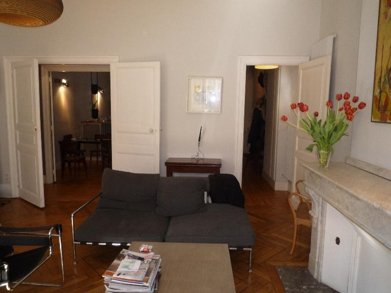 Rental apartment Toulouse 1 680€ CC - Picture 1