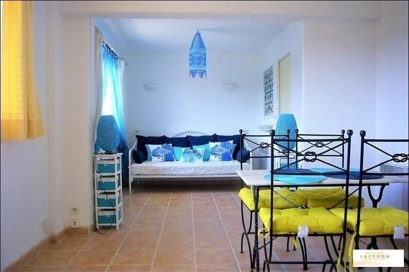 Vente appartement Marseille 4ème 183000€ - Photo 1