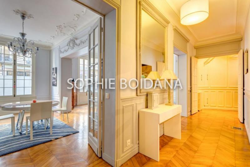 Vente de prestige appartement Paris 17ème 1590000€ - Photo 10