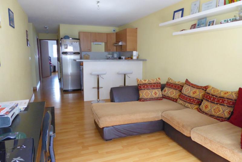 Sale apartment Saint-jean-de-luz 202000€ - Picture 1