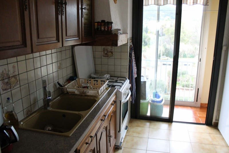 Sale apartment La valette du var 155 000€ - Picture 5
