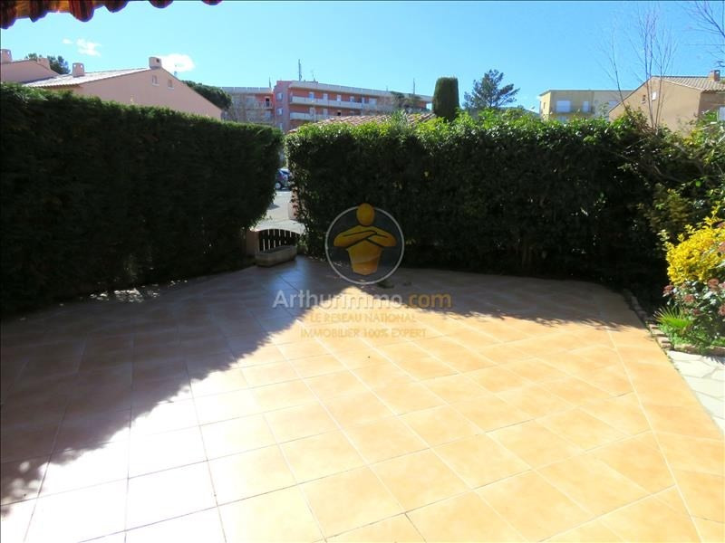 Sale house / villa Sainte maxime 260 000€ - Picture 2