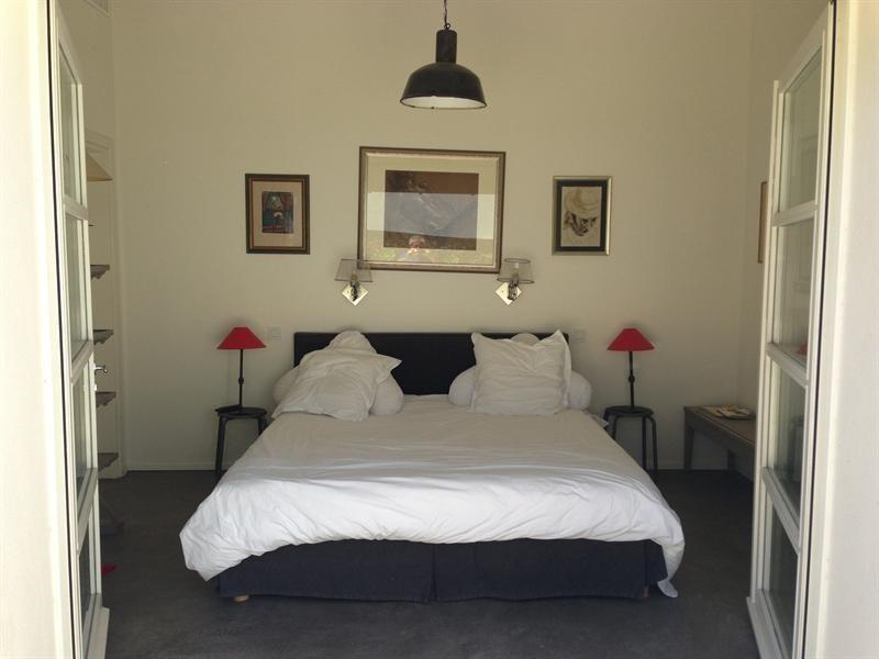 Vacation rental house / villa Saint-tropez 1050€ - Picture 3