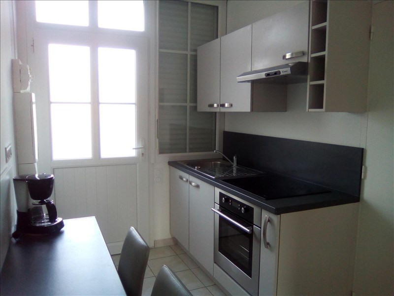 Location appartement Tille 650€ CC - Photo 1