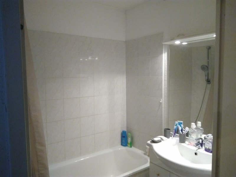 Sale apartment Le luc 88000€ - Picture 5