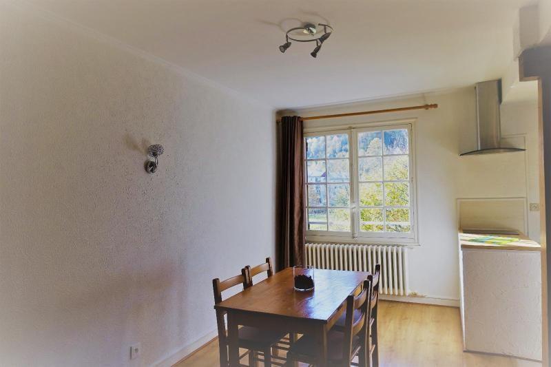 Location appartement Saint hilaire du touvet 465€ CC - Photo 1