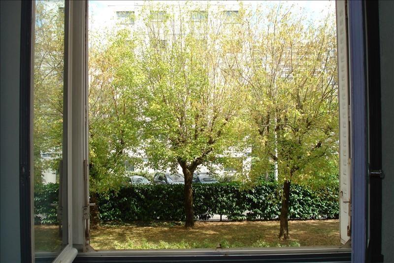 Vente appartement Lyon 3ème 215000€ - Photo 5