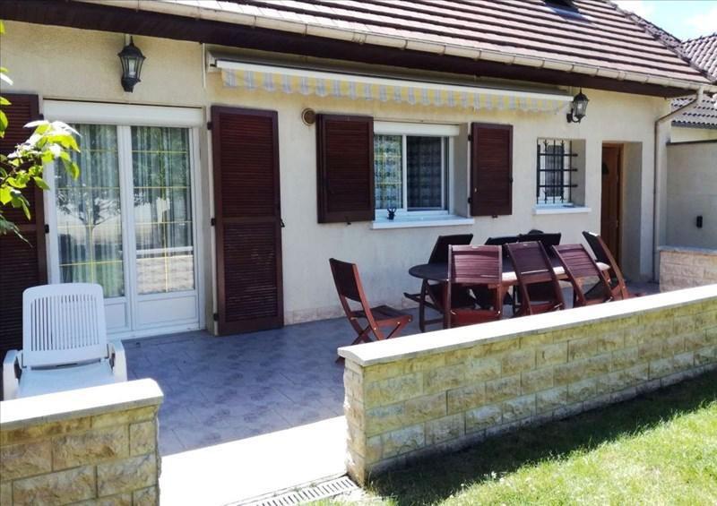 Vente maison / villa Pontault combault 417000€ - Photo 2