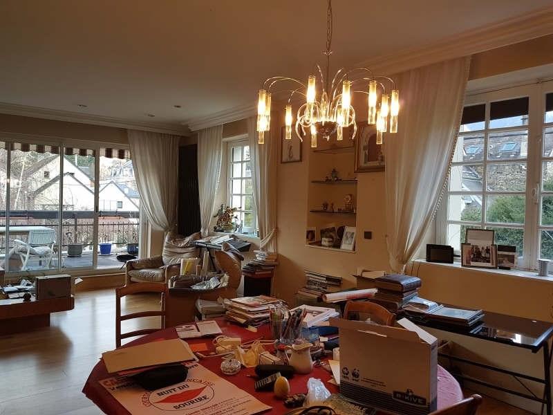 Revenda residencial de prestígio casa Bagneres de luchon 336000€ - Fotografia 4