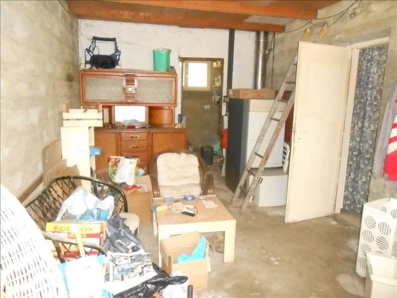 Sale house / villa Nere 81000€ - Picture 9