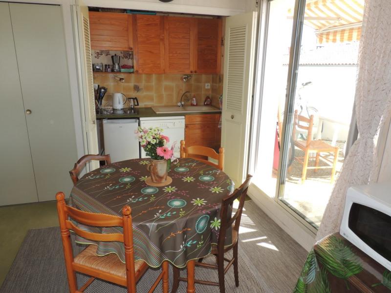 Location vacances appartement Royan 390€ - Photo 6