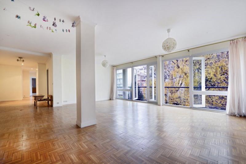 Престижная продажа квартирa Neuilly-sur-seine 1210000€ - Фото 3