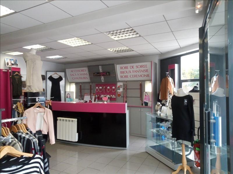 Vente boutique Amberieu en bugey 159000€ - Photo 1