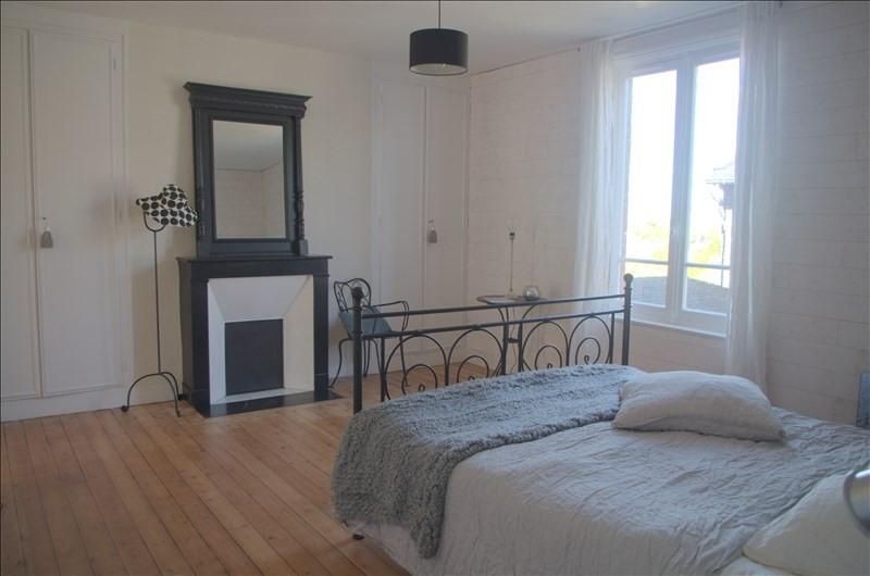 Vente de prestige appartement Honfleur 219000€ - Photo 1