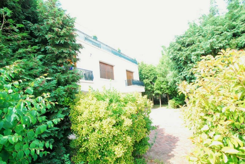 Sale apartment Bezons 275 000€ - Picture 1