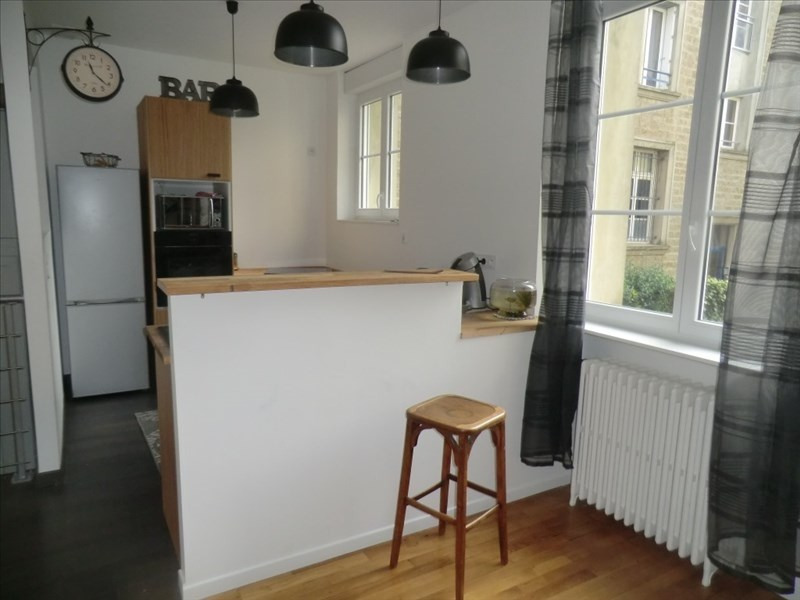 Vente appartement Fougeres 187 200€ - Photo 3