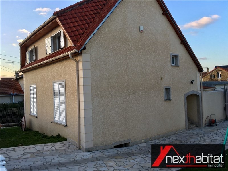 Vente maison / villa Livry gargan 368 000€ - Photo 10