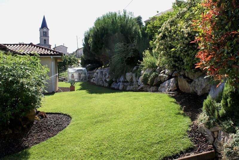 Vente maison / villa Montrigaud 259000€ - Photo 10
