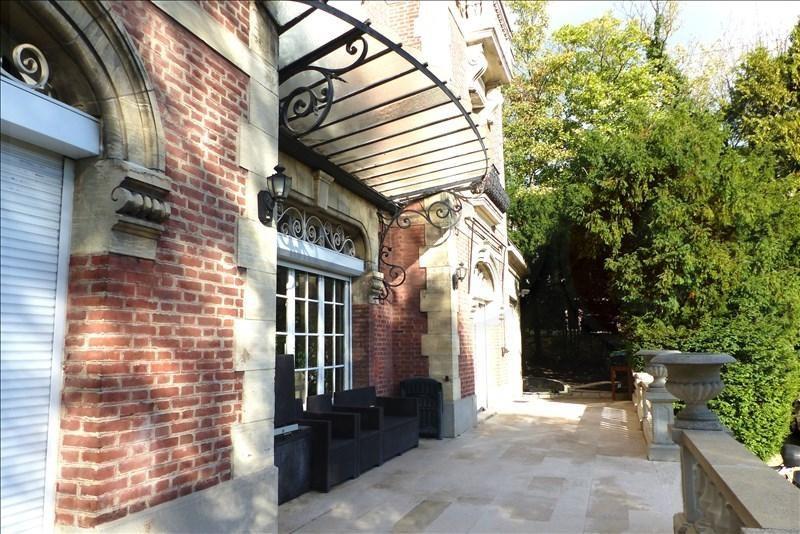 Deluxe sale apartment Le raincy 574000€ - Picture 2