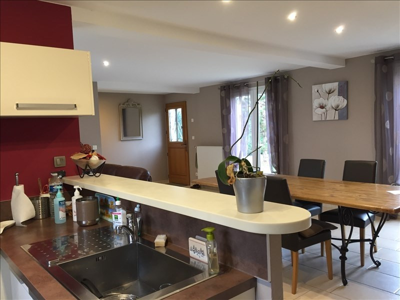 Vente maison / villa Poitiers 336000€ -  9