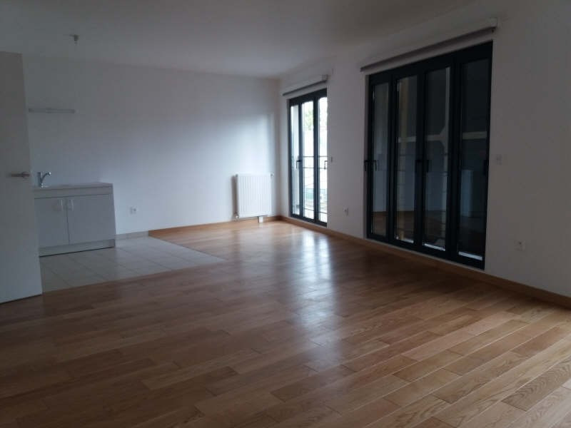 Vente appartement Fontainebleau 430 000€ - Photo 2