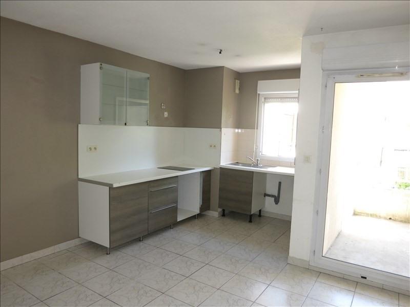Vendita appartamento Montpellier 138000€ - Fotografia 3