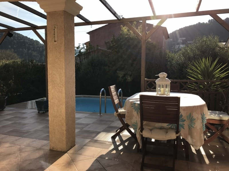 Vente maison / villa Sollies toucas 339 000€ - Photo 2