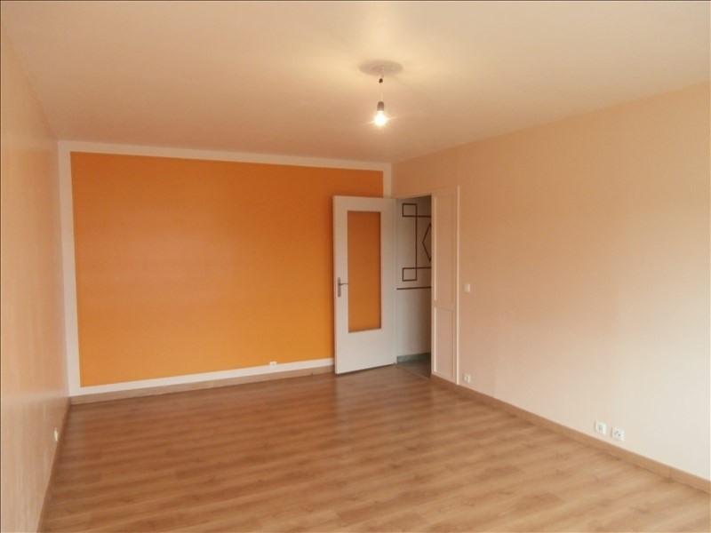Location appartement Blainville sur orne 510€ CC - Photo 2