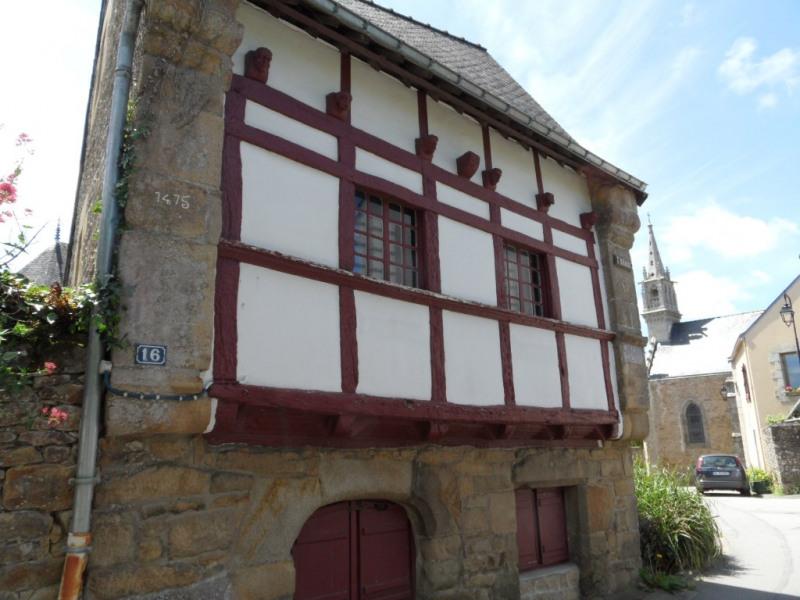 Vendita casa Auray 191450€ - Fotografia 2