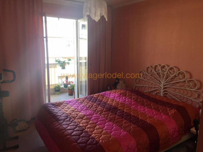 Life annuity apartment Nice 99 900€ - Picture 2