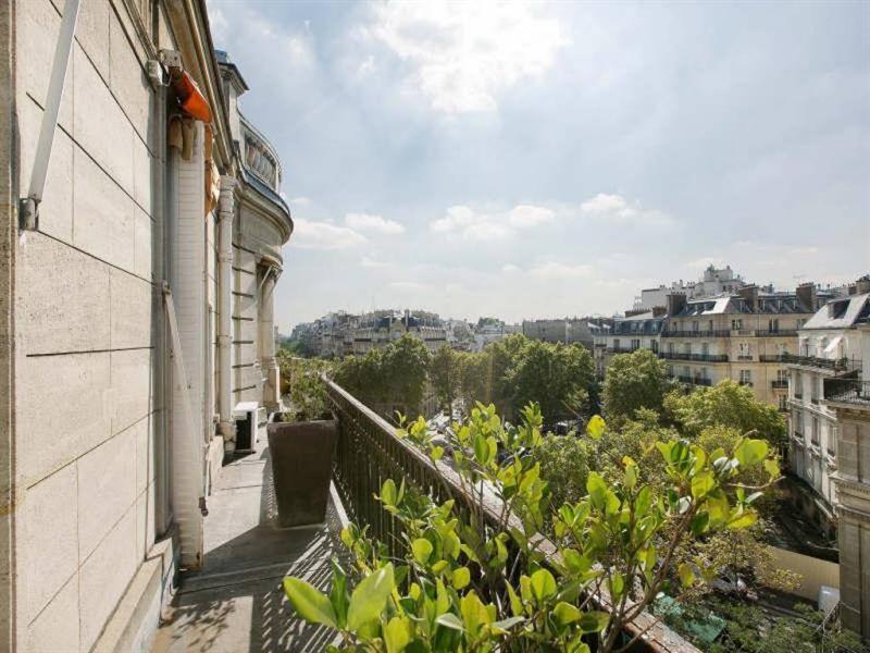 Immobile residenziali di prestigio appartamento Paris 16ème 4500000€ - Fotografia 17