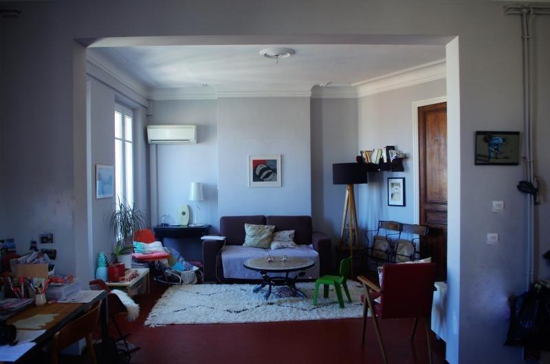 Vente de prestige appartement Toulon 375000€ - Photo 1
