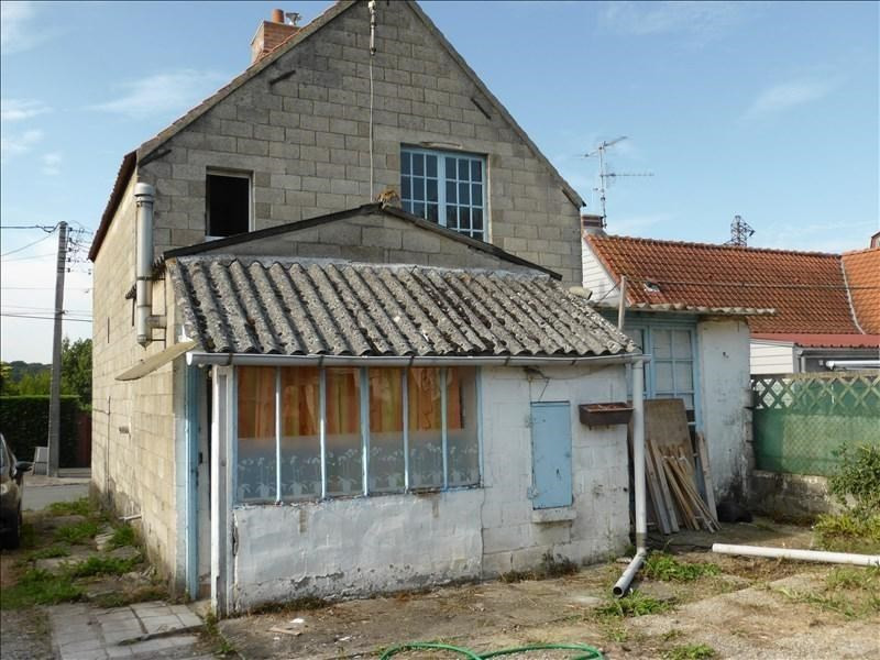Vente maison / villa Labeuvriere 68000€ - Photo 9