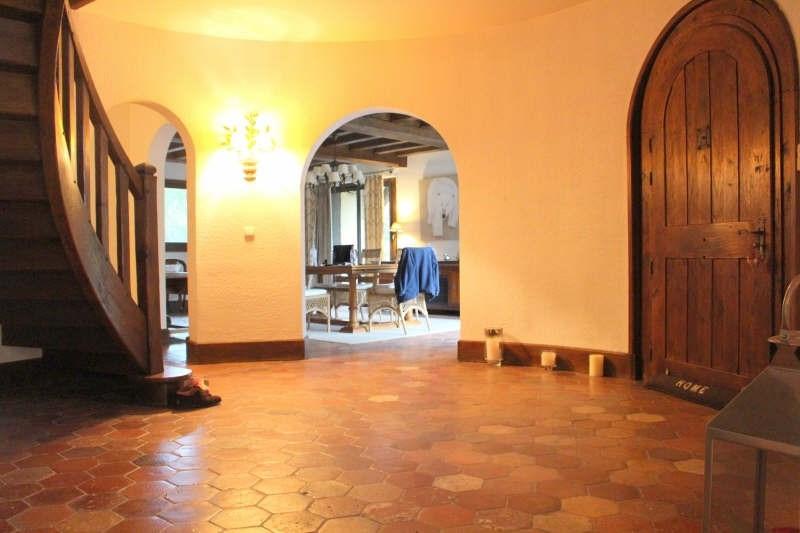 Deluxe sale house / villa Lamorlaye 785000€ - Picture 8