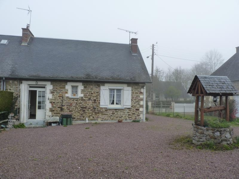 Vente maison / villa Thury harcourt 118 800€ - Photo 6