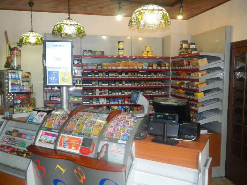 Commercial property sale shop Marne la vallee 218000€ - Picture 4