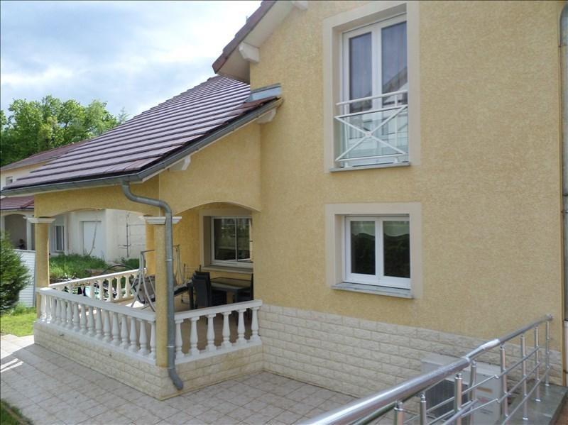 Sale house / villa Oyonnax 260000€ - Picture 3
