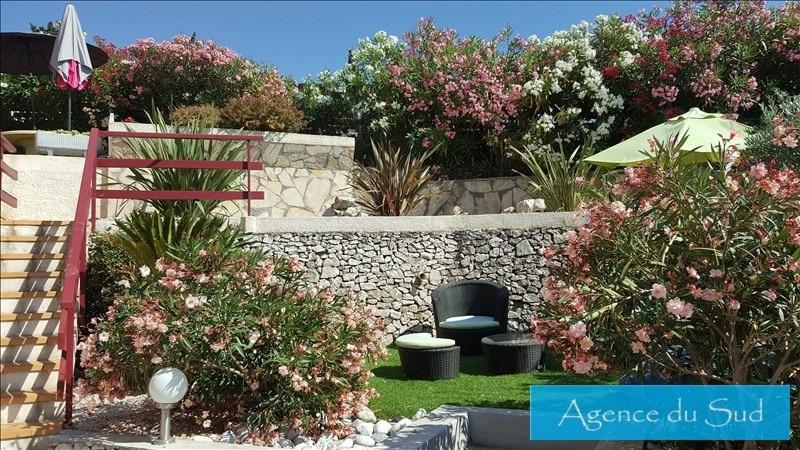Vente de prestige maison / villa Carnoux en provence 595000€ - Photo 7