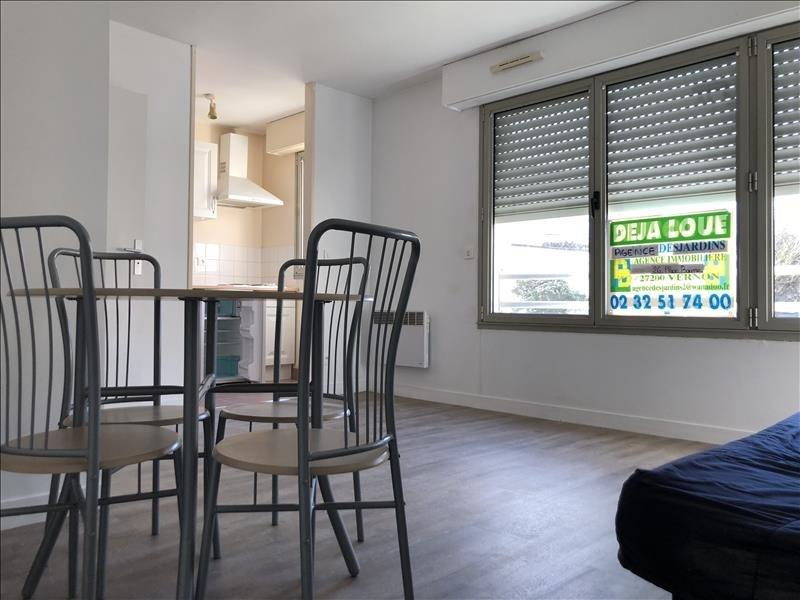 Vente appartement Vernon 76000€ - Photo 2