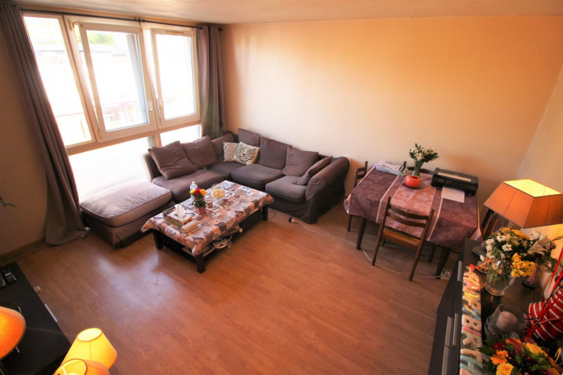 Vente appartement Soisy sous montmorency 155000€ - Photo 1
