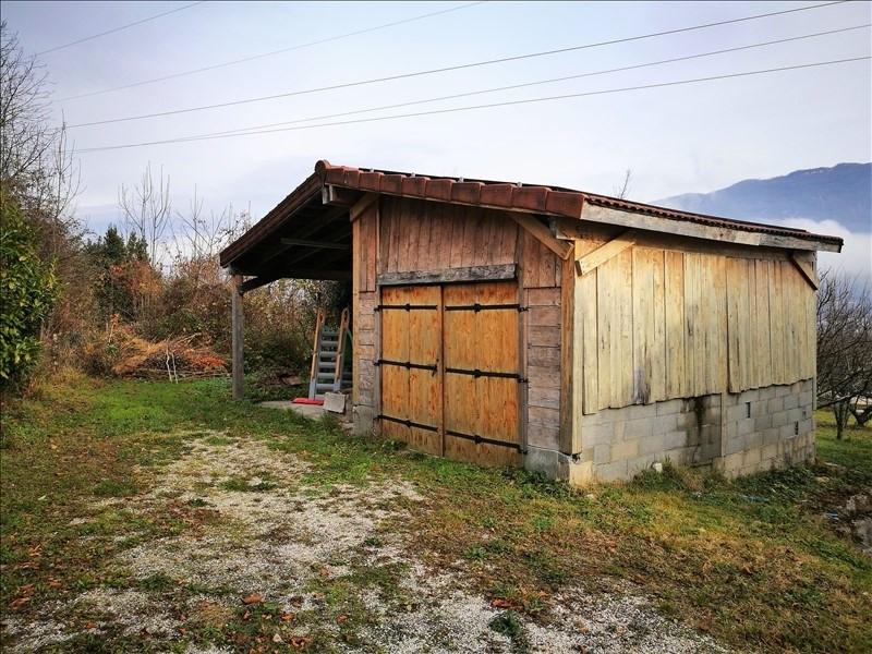 Vente maison / villa Seyssel 350000€ - Photo 6